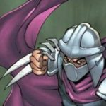 Profile picture of master shredder